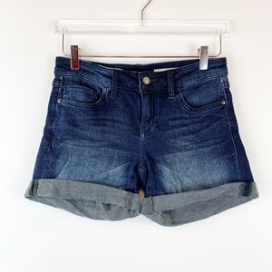 Anthropologie Pilcro Denim Shorts Sz. 26